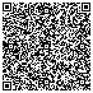 """QR-код с контактной информацией организации ИП """"Резка Стекла"""""""
