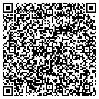 QR-код с контактной информацией организации ТЕХНОСПЕЦСТРОЙ 91 ООО