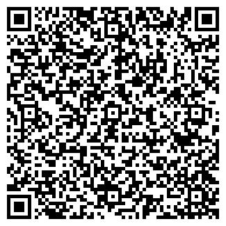 QR-код с контактной информацией организации НАЛАДЧИК, ООО