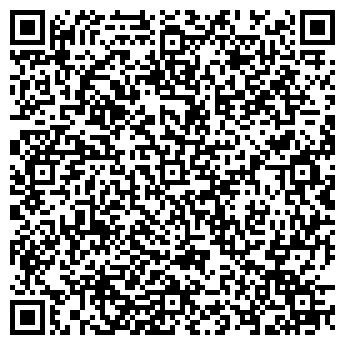 QR-код с контактной информацией организации ООО ТИВИРЕК