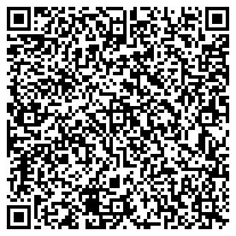 QR-код с контактной информацией организации ТИПОГРАФИЯ ДИВИМАКС ОДО