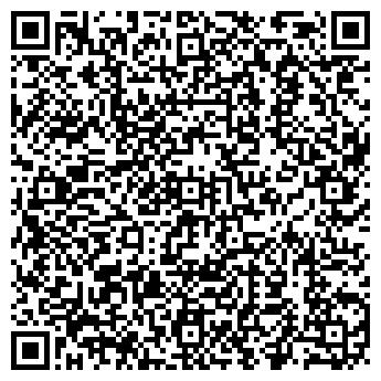 QR-код с контактной информацией организации АРС-ФОТО ЧП АГАФОНОВА