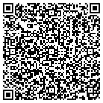 QR-код с контактной информацией организации ВЛАСОВА Н. М.