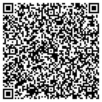 QR-код с контактной информацией организации ТИПОГРАФИЯ ПРИНТКОРП ИПЧУП