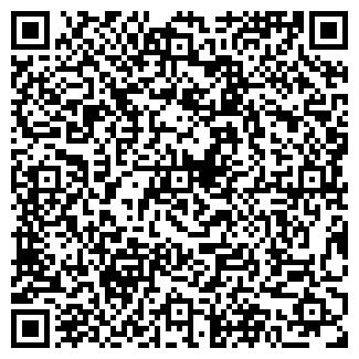 QR-код с контактной информацией организации ТМ-КЛИНИНГ, ООО
