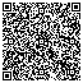 QR-код с контактной информацией организации ТОНПИК ОДО
