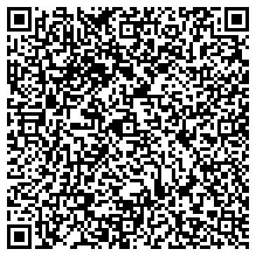 QR-код с контактной информацией организации АБАЛЯНА М. А. АРХИТЕКТУРНАЯ МАСТЕРСКАЯ