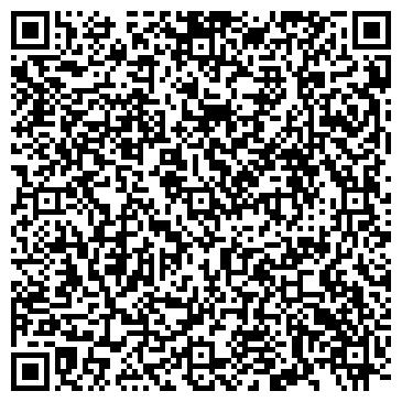 QR-код с контактной информацией организации ООО АРХМАСТЕР
