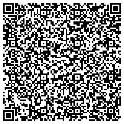 QR-код с контактной информацией организации ГОРОДСКАЯ ГОСУДАРСТВЕННАЯ ИНСПЕКЦИЯ АРХИТЕКТУРНО-СТРОИТЕЛЬНОГО НАДЗОРА