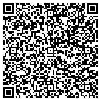 QR-код с контактной информацией организации ТОП-ТУР ООО