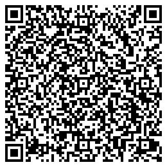 QR-код с контактной информацией организации ООО ЭЛИТ САН