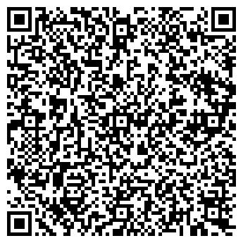 QR-код с контактной информацией организации АМКОР-ЭЛЕКТРОНИКС, ООО