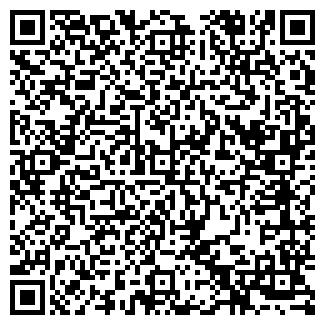 QR-код с контактной информацией организации ТОЧМАШ ОДО