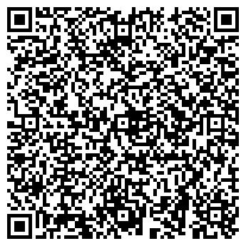 QR-код с контактной информацией организации МЕРИДИАН ФИРМА
