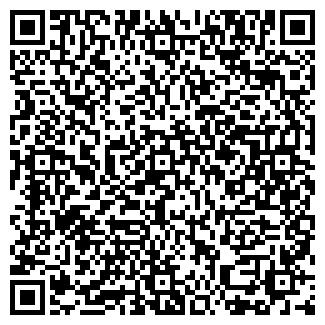 QR-код с контактной информацией организации СМОЛСАТ
