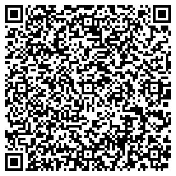 QR-код с контактной информацией организации ТРАЙПЛ-ТЕХНО ООО СП