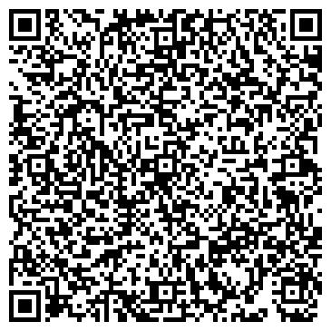 QR-код с контактной информацией организации ТРАНСАЭРО ПРЕДСТАВИТЕЛЬСТВО В РБ