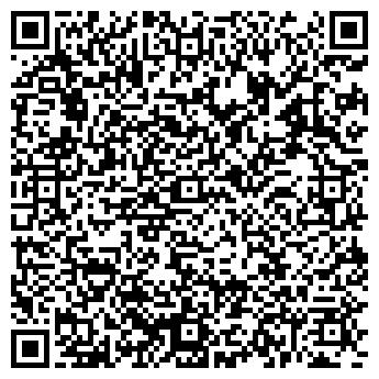 QR-код с контактной информацией организации КОПОС ЭЛЕКТРО, ООО