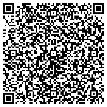 QR-код с контактной информацией организации ЭЛЕКТРОСТАФФ, ООО