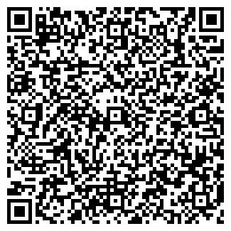 QR-код с контактной информацией организации ГАЗСЕРВИС-3