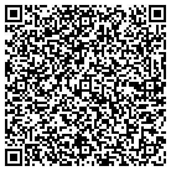 QR-код с контактной информацией организации АЙСБЕРГ ОАО ПЛОЩАДКА № 2