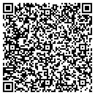 QR-код с контактной информацией организации ТРИАТЕРМ ООО