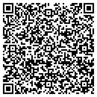 QR-код с контактной информацией организации МИНИ-ХОЛОД