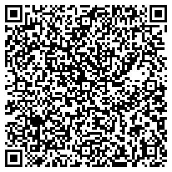QR-код с контактной информацией организации ООО ТЕХНОХОЛОД +
