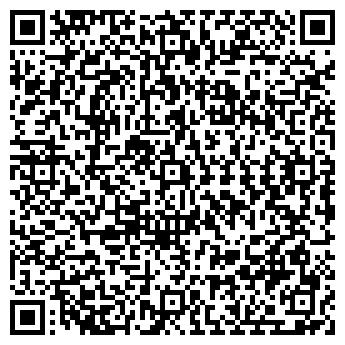 QR-код с контактной информацией организации КОЗЕРОГ-2000, ООО