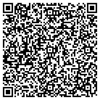 QR-код с контактной информацией организации РУБИКОН-ИННОВАЦИЯ, ООО