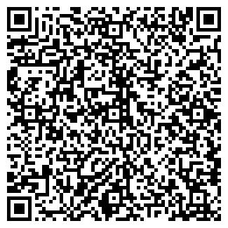 QR-код с контактной информацией организации ТАЙМЕР-95, ООО