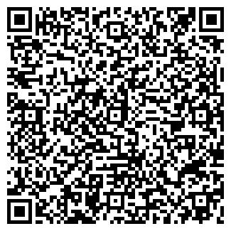 QR-код с контактной информацией организации ФЕПУС, ООО
