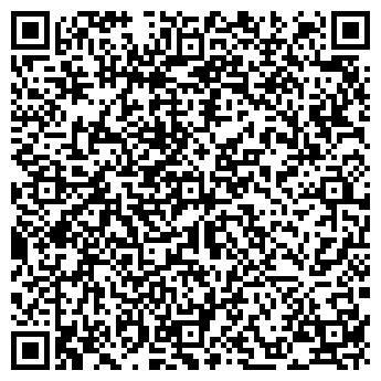 QR-код с контактной информацией организации УНИВЕРСАМ ПЕРВОМАЙСКИЙ ЗАО