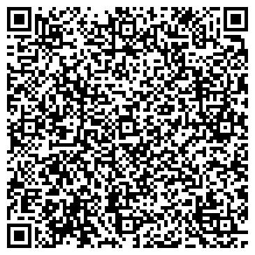 QR-код с контактной информацией организации ПРОФЕССИОНАЛЬНЫЙ ЛИЦЕЙ МОДЫ N 1