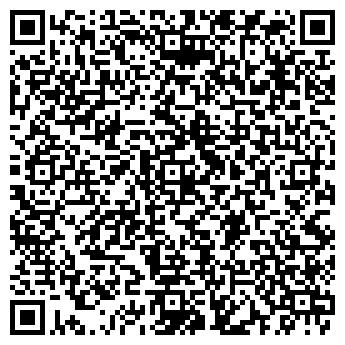 QR-код с контактной информацией организации ООО АМКОР-ЭЛЕКТРОНИКС