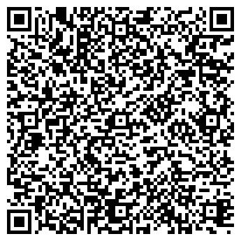 QR-код с контактной информацией организации NOVATOX