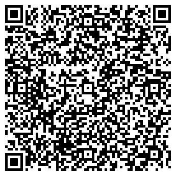 QR-код с контактной информацией организации НУЛЕВОЙ КИЛОМЕТР