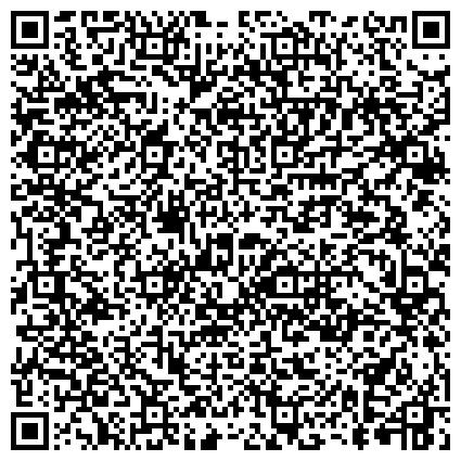 QR-код с контактной информацией организации УНИВЕРСИТЕТ ЭКОНОМИКИ, СТАТИСТИКИ И ИНФОРМАТИКИ МОСКОВСКИЙ ГОСУДАРСТВЕННЫЙ ФИЛИАЛ МИНСКИЙ