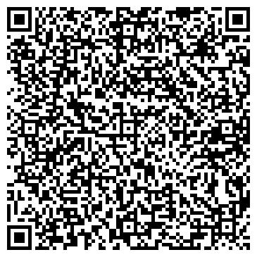 QR-код с контактной информацией организации Интернет-магазин тренажёров REST
