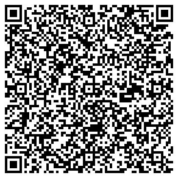 QR-код с контактной информацией организации АДМИНИСТРАЦИИ ЛЕНИНСКОГО РАЙОНА ЗАГС