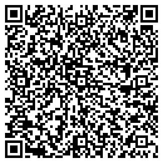 QR-код с контактной информацией организации УНИДРАГМЕТ НП РУП