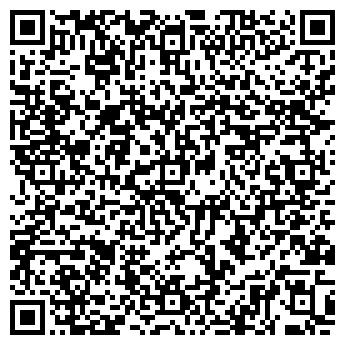 QR-код с контактной информацией организации ЛЕНИНСКОГО РАЙОНА СУД