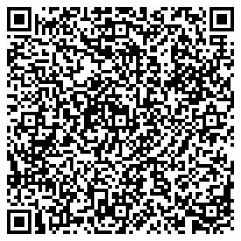 QR-код с контактной информацией организации ПРОМЫШЛЕННОГО РАЙОНА СУД