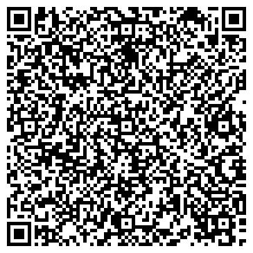 QR-код с контактной информацией организации ВОЕННАЯ КОМЕНДАТУРА СМОЛЕНСКОГО ГАРНИЗОНА