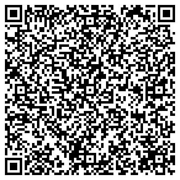 QR-код с контактной информацией организации ОТДЕЛ ПО ДЕЛАМ ГО И ЧС СМОЛЕНСКОГО РАЙОНА