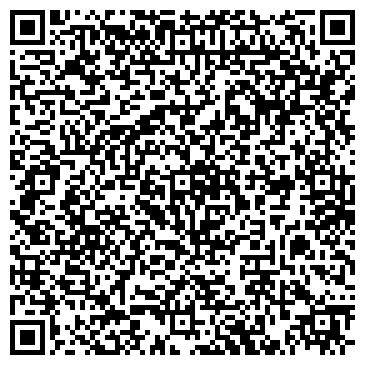 QR-код с контактной информацией организации ФАБРИКА ГОЛОВНЫХ УБОРОВ ЛЮДМИЛА ЗАО