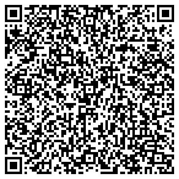 QR-код с контактной информацией организации ВЕДОМСТВЕННАЯ ПОЖАРНАЯ ОХРАНА ТЭЦ № 2