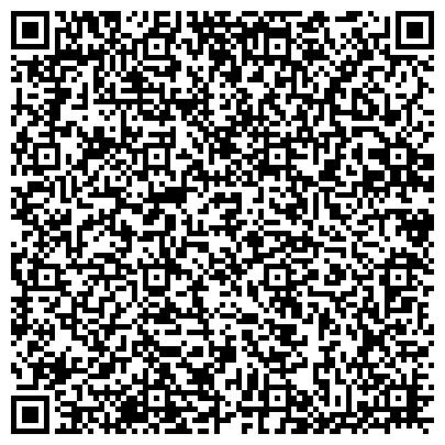 QR-код с контактной информацией организации УПРАВЛЕНИЕ ФЕДЕРАЛЬНОЙ СЛУЖБЫ ПО НАДЗОРУ В СФЕРЕ ПРИРОДОПОЛЬЗОВАНИЯ