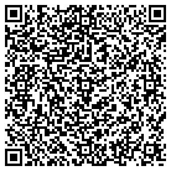 QR-код с контактной информацией организации БАТРАКОВА Л. Н. НОТАРИУС