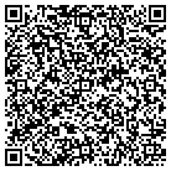 QR-код с контактной информацией организации ФИНКОРСЕРВИС ИП